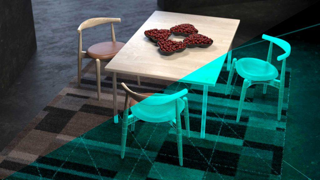 Carl-Hansen-and-son-Interior-Design-Render-3D-Visualization-Featured-Image-xray