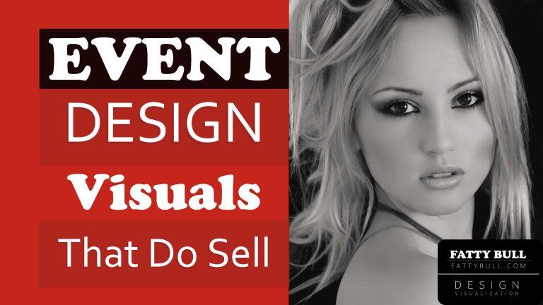 Event-Design-Visualization