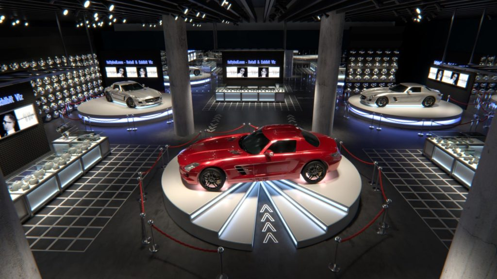 Exhibit-Design-Retail-Design-3D-Visualization