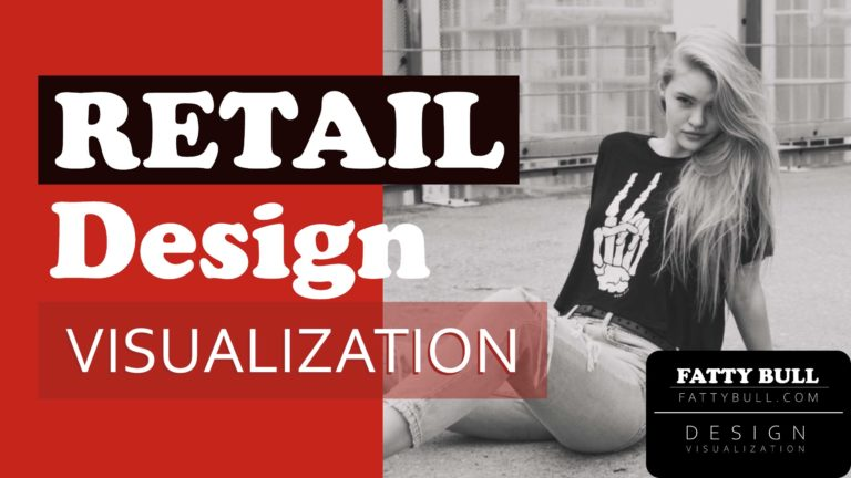Retail-Design-Visualization