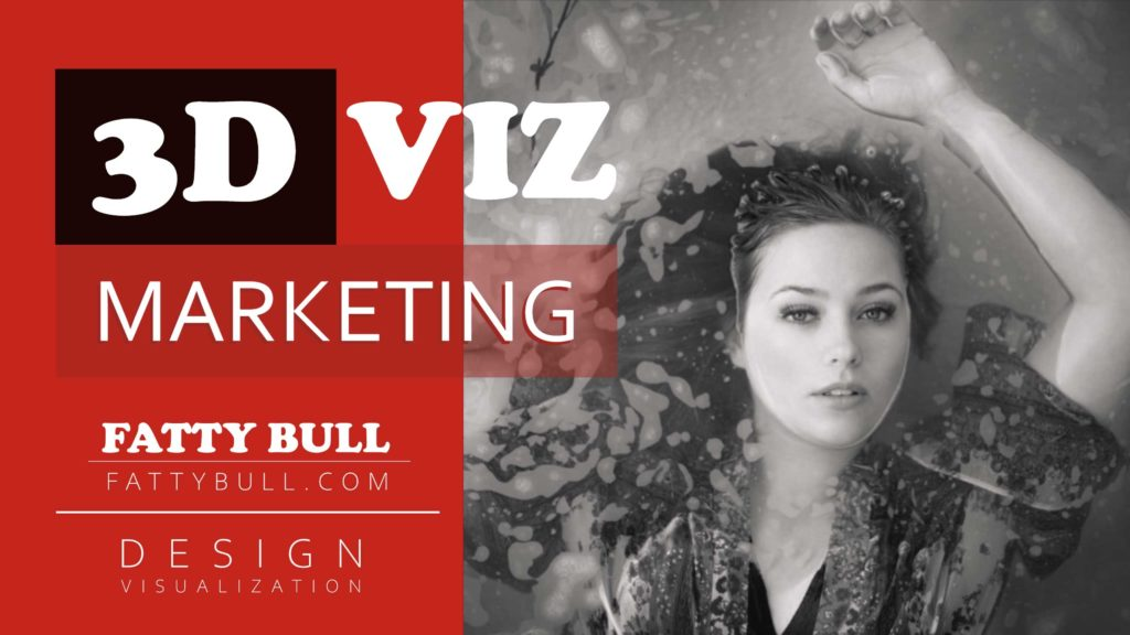 Visualization-Marketing