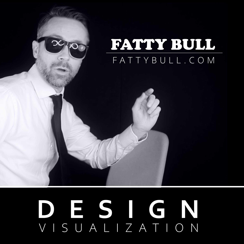 FattyBull - 3D Design