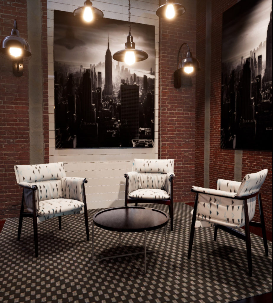 Design Case Study Retail Store Example For A Cafe Space Fattybull Com