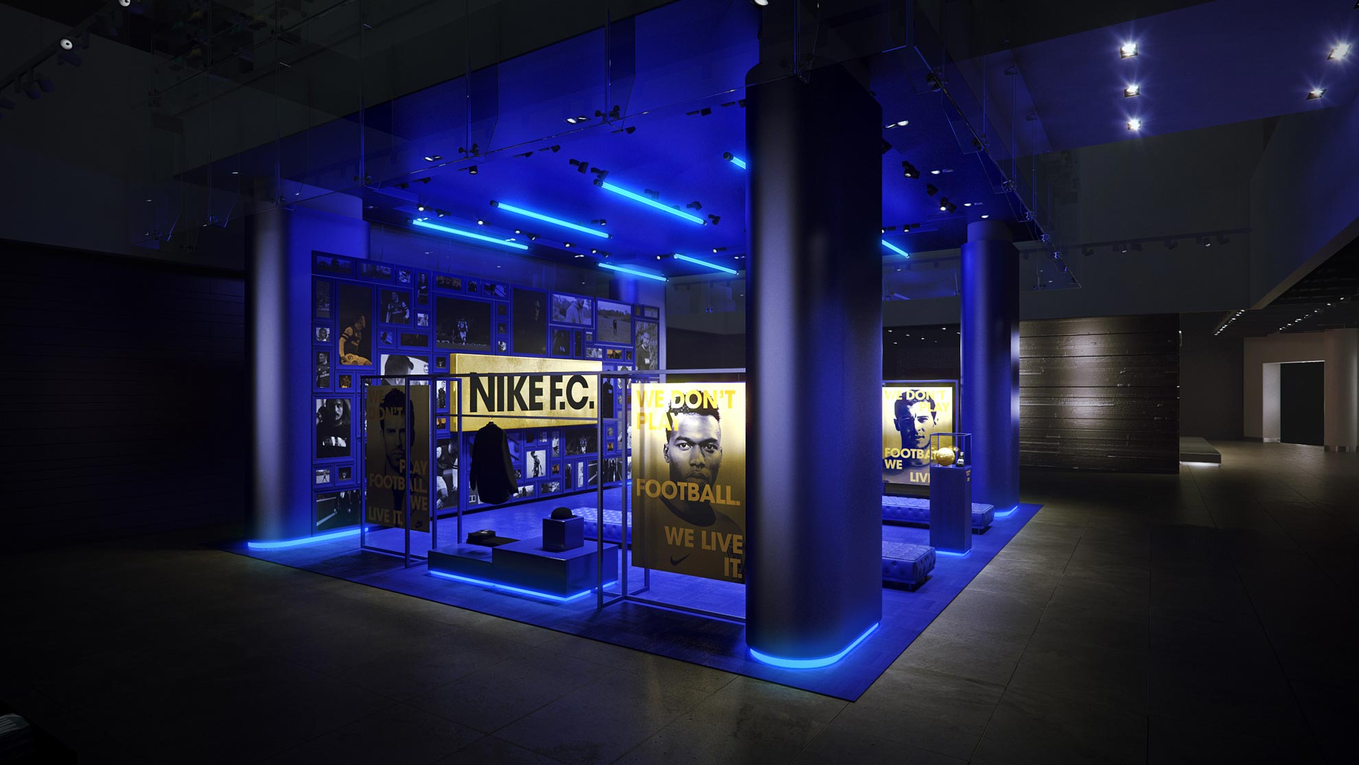 nike-retail-visualization