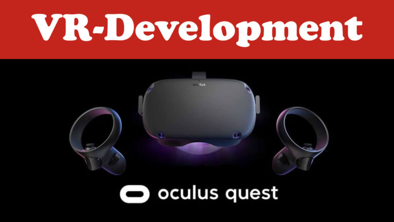 Oculus-Quest-VR-Game-Development